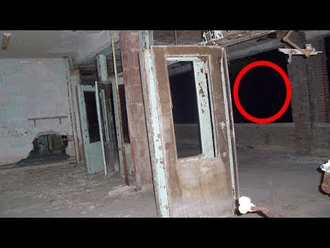 Is Waverly Hills Sanatorium The Most Haunted Place In America?