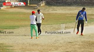 Daroli Bhai Cricket Tournament Part 4