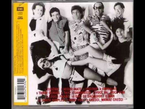 Blitz - Egotrip  Original 1984
