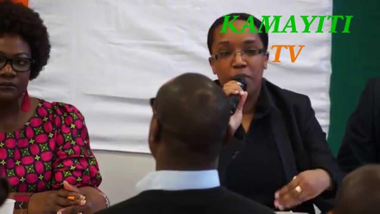 Le FPI fonctionne avec Aboudramane Sagaré