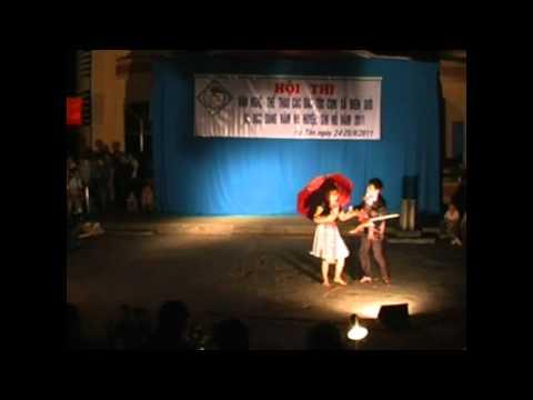 Gặp nhau trong rừng mơ Hải Nam và Thuý Hồng Pú Đao - Sìn Hồ - Lai Châu