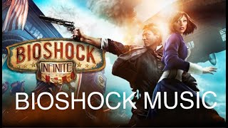 Bioshock Infinite Music And Soundtrack - Ambience Experience [HD]