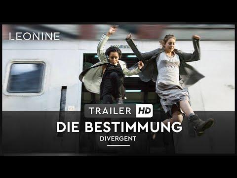 DIE BESTIMMUNG - DIVERGENT | Trailer | Deutsch