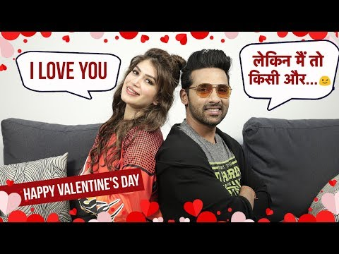 Puneesh & Bandgi की Life में Valentine's Day पर आया UNEXPECTED TWIST| Exclusive Interview