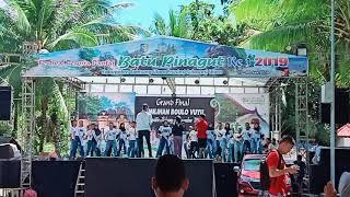 GR Grand Final Boulo dan Vuyu 2019
