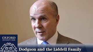 Charles Dodgson and the Liddell family