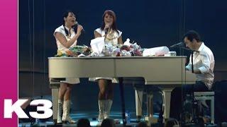 K3 - Heyah Mama (Show in Ahoy)