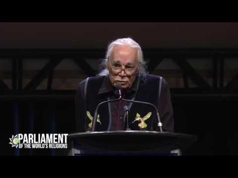 2018 Parliament | Jim Dumont Addresses the Indigenous Peoples' Assembly