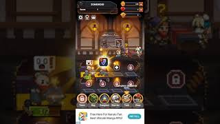 Warriors' Market Mayhem Android Gameplay HQ 1080p screenshot 4