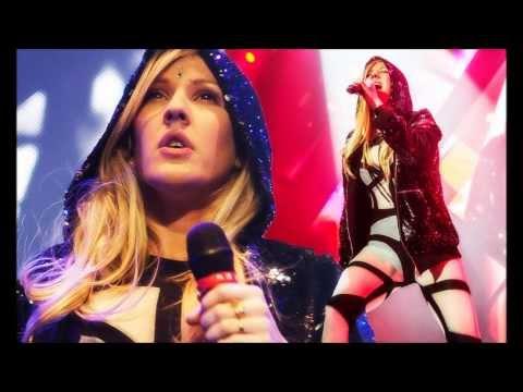 Ellie Goulding - Beating Heart (Acoustic)