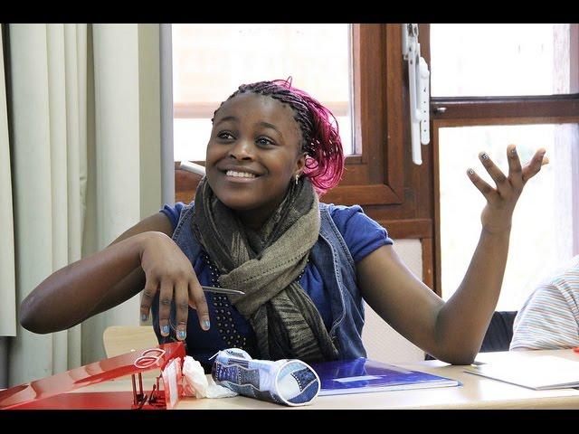 フランスに来た国籍の違う子供たちのクラスを追う!映画『バベルの学校』予告編