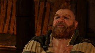 The Witcher 3: Wild Hunt Game of the Year Edition Part 4  LVL 11 (RUS Interface)