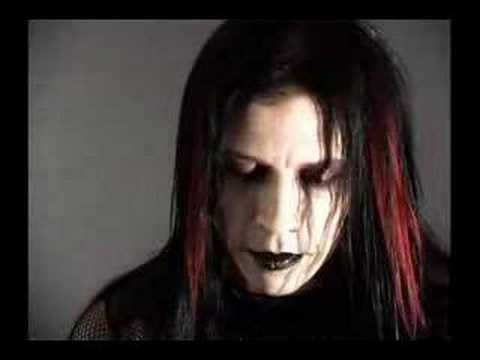 Cradle of Filth - The Making of Mannequin