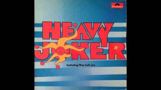 Heavy Joker - Leaving For Cala Bassa