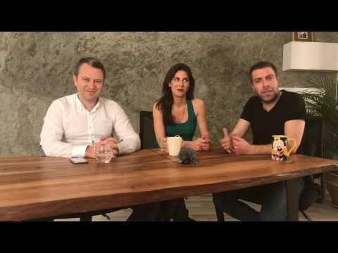 """Mor Talks 5. Bölüm - Konuğumuz """"Sunucu, oyuncu"""" Tamay Kılıç"""