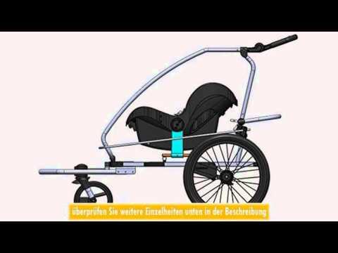 Adapter Fr Babyschale Jumbo1 Qeridoo Oder Maxicosi