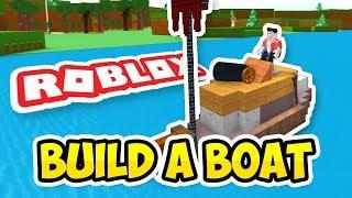 CAPTAIN SENIAC - Roblox Build a Boat for Treasure