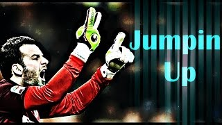 Samir Handanovic - Jumpin Up