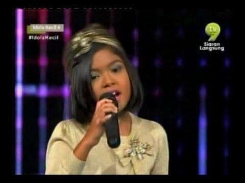 Alleeya Idola Kecil 6 ft. Darling Idola Kecil 5 - Infiniti Cinta