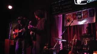 Sunday Clothes - Charlie Sexton & Will Sexton - Strange Brew SXSW 2014