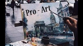 Pro-Art. Хореограф Владимир Варнава