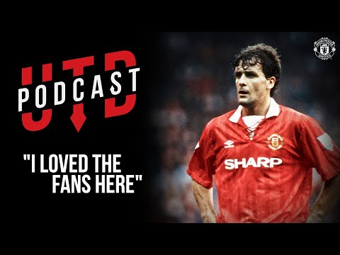 "Mark Hughes - ""I loved the fans here"" 