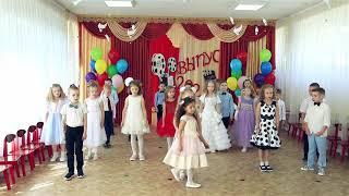 ФИЛЬМ Детский сад 75 Выпускной утренник 2021 Видеосъемка выпускного в Екатеринбурге