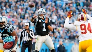 What would a Super Bowl 50 win mean for the Panthers? | Dave Dameshek Football Program | NFL