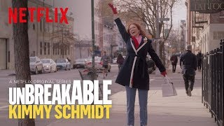 Little Girl, Big City! | Unbreakable Kimmy Schmidt | Netflix