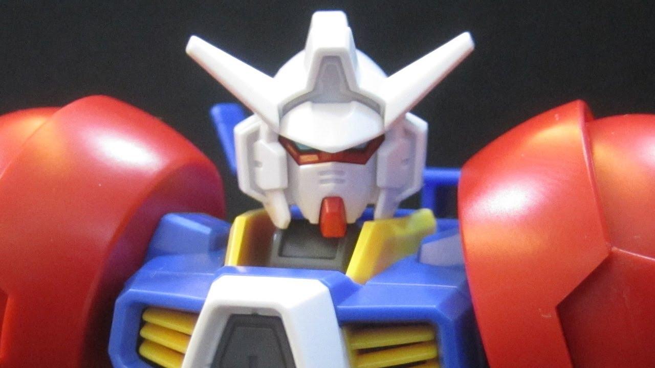 AG 1//144 AGE-1T Gundam AGE-1 Titus Mobile Suit Gundam AGE
