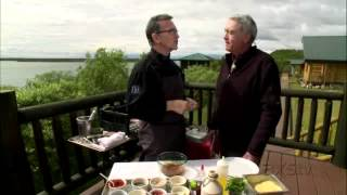 Dan Rather Reports:  Red Gold - featuring Chef Rick Moonen