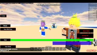 "Roblox w/UberGamer ""A fight on the land!!!!!!!!!!!!!!!!!!!"""