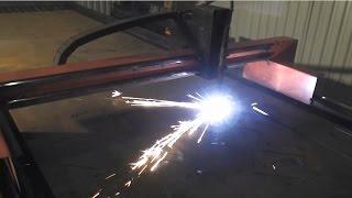 видео Изготовление металлических лестниц