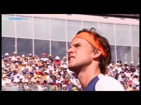Dominic Thiem, Unreal [HD]