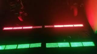 STROBO RGB tumpuk