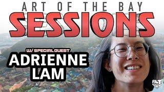 AotB Sessions - Adrienne Lam