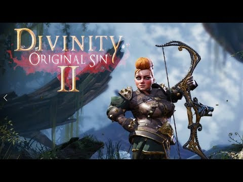 Divinity 2: Dwarf Named Fortress   Livestream Content ► 33