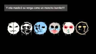 Hollywood Undead Bitches Subtitulado Español