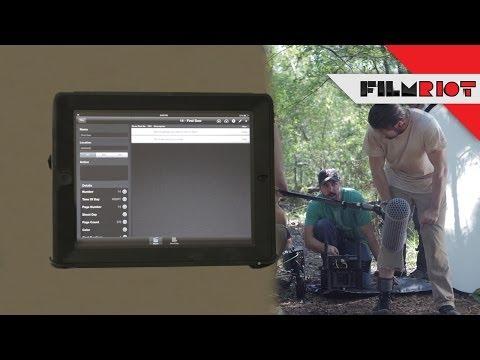 Guerilla Filmmaking: Planning Your Film!