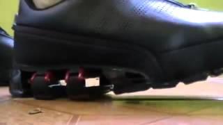 Кроссовки Adidas Porsche Design BOUNCE Leather Black