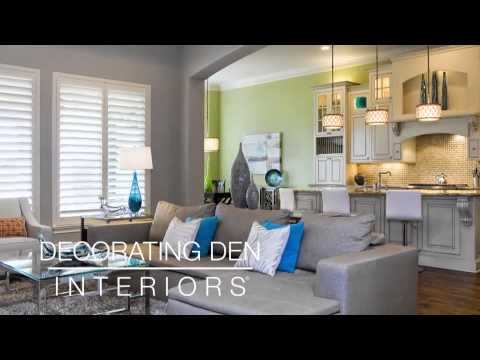 Decorating Den Interiors 2014 TV Commercial - YouTube