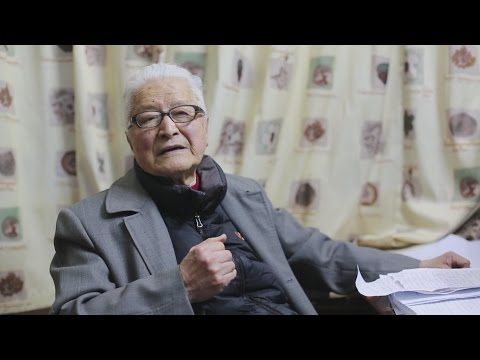 Zhang Zhengbang: Dedicating my academic life to the study of English Grammar | SISU Scholar
