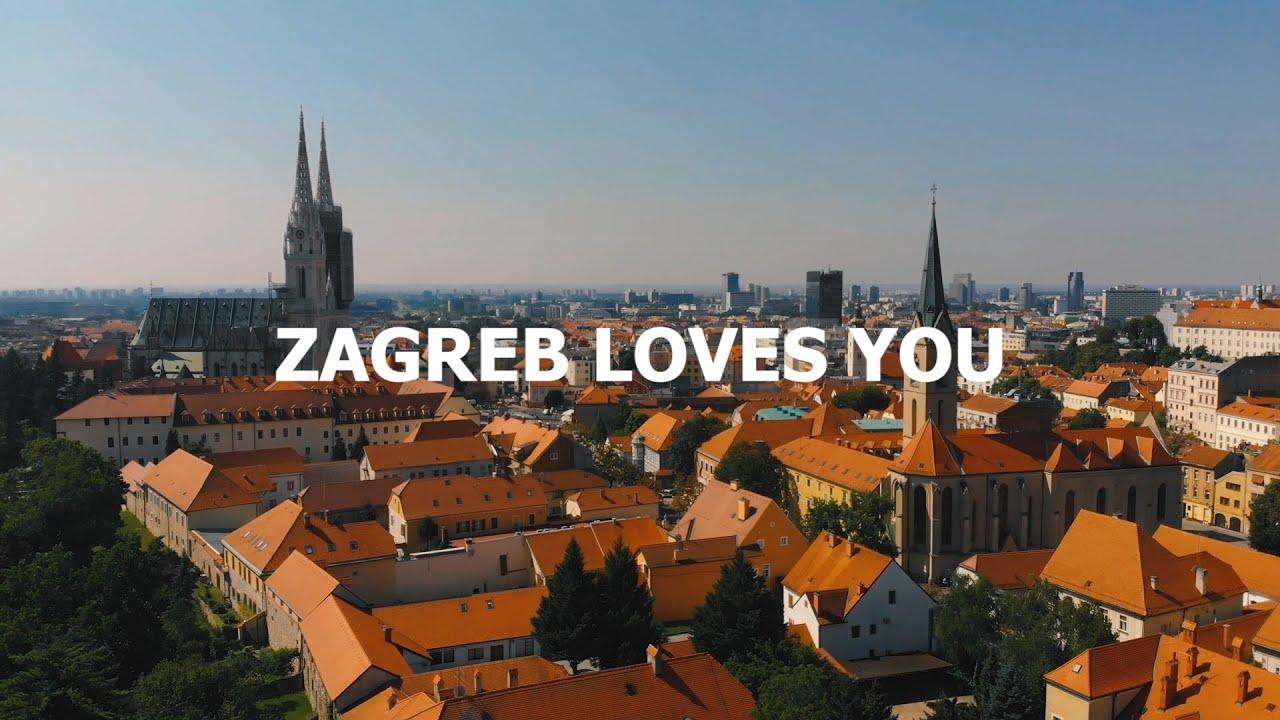 Zagreb Loves You Youtube