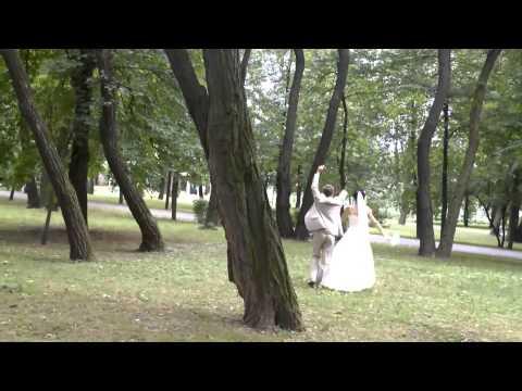 Сравнение видео снятого на камеру и на ФОТОАППАРАТ