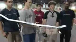 Team 9: Pre-Flight Interview | MIT Unified Engineering, Fall 2005