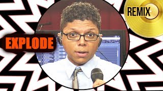 """EXPLODE"" Remastered - Original Song By Tay Zonday"