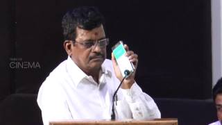 Producer Kalaipuli S Thanu Speaks About Munnetra Ani Producer Council Election | TOC