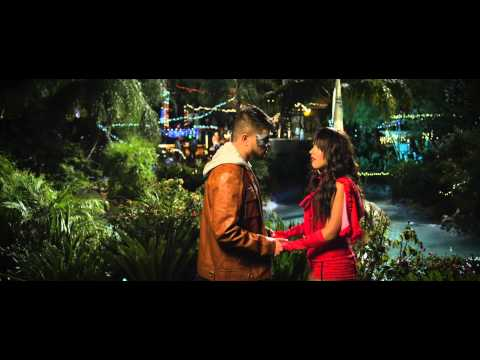 Kristinia Debarge - Cry Wolf  (OFFICIAL)