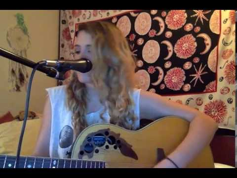 Move Together- James Bay (Cover) by Cailin