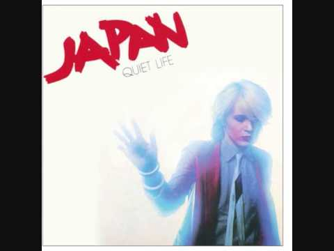 Japan - The Other Side Of Life (High Quality)